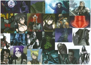 Villains Collage (3)