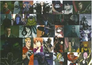 Villains Collage (7)