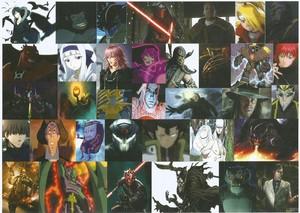 Villains Collage (8)