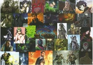 Villains Collage (10)