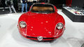 Vintage Alfa