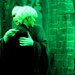 Voldemort and Draco - lord-voldemort icon
