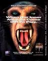 WCW Dia das bruxas Havoc 1999