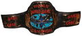 WCW Hardcore Championship riem Version 2
