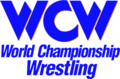 WCW Old Logo - world-championship-wrestling photo