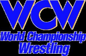 WCW Old Logo