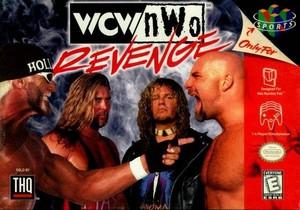 WCW Revenge