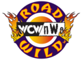 WCW Road Wild 1998 Logo - world-championship-wrestling photo