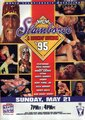 WCW Slamboree 1995