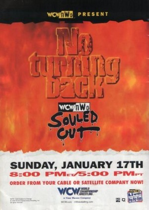 WCW Souled Out 1999