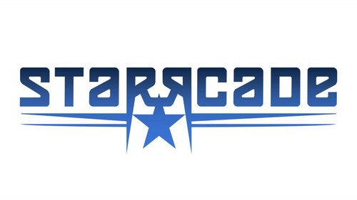 World Championship Wrestling Hintergrund entitled WCW Starrcade 2000 Logo