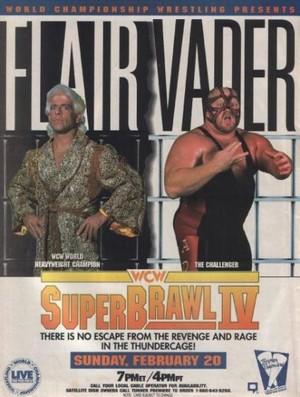 WCW Superbrawl 1994