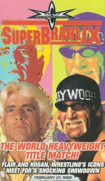WCW Superbrawl 1999