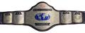 WCW télévision Championship ceinture