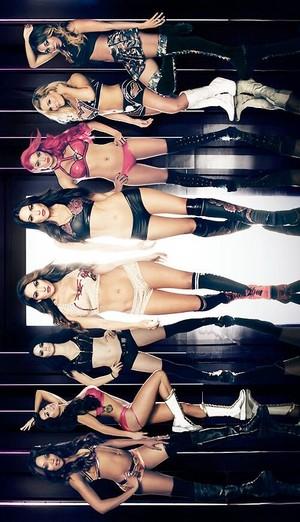 WWE 디바