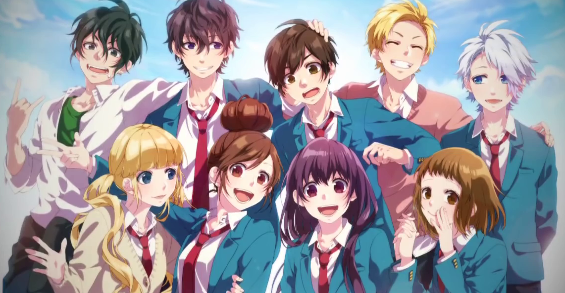 Wallpaper- Honeyworks