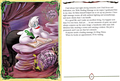 Walt Disney livres - The Little Mermaid: My Side of the Story (Ursula)