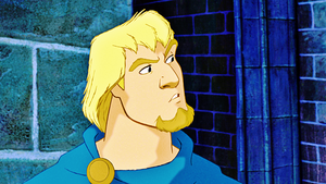 Walt Disney Screencaps - Captain Phoebus