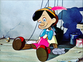 Walt Disney Screencaps - Pinocchio