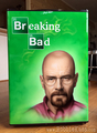 Walter White mini fridge - breaking-bad photo