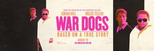 War cachorros Banner
