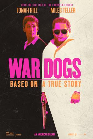War cachorros Poster