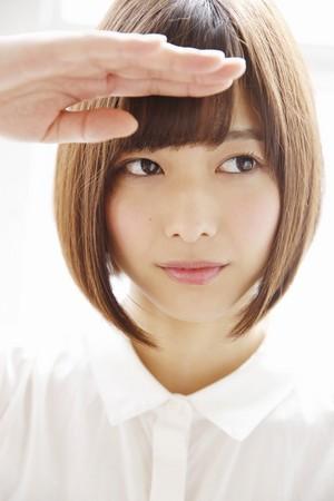 Watanabe Risa - HUSTLE PRESS Extra