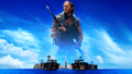 Waterworld Wallpaper 2