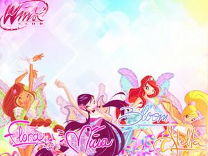 Winx Club ♥