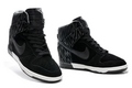 Womens Nike Dunk Sky High Print