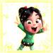Wreck-It Ralph - wreck-it-ralph icon