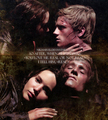 You Love Me, Real Or Not Real - peeta-mellark-and-katniss-everdeen fan art