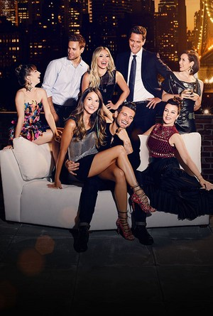 Younger Season 2 Cast