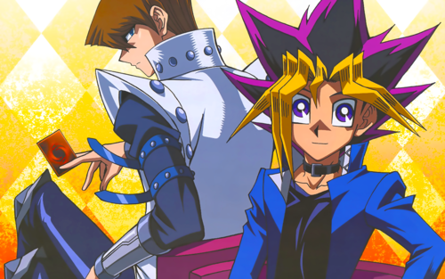 Yu-Gi-Oh 壁纸 containing 日本动漫 titled Yu-Gi-Oh! The Dark Side of Dimensions