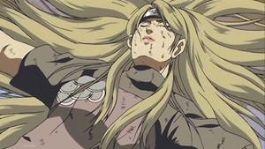 Yugito Nii's death
