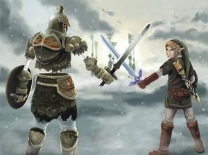 Zelda Hero s Spirit द्वारा Raydiant