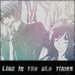 Zero/Yuuki Icon - Like In The Old Times - vampire-knight-yuki-zero icon