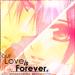 Zero/Yuuki Icon - Love Forever - vampire-knight-yuki-zero icon
