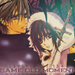 Zero/Yuuki Icon - Same Old Moment - vampire-knight-yuki-zero icon