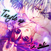 Zero/Yuuki Icon - Tangle Up In Me - vampire-knight-yuki-zero icon