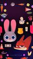 Zootopia Phone Hintergrund