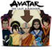 avatar the last airbender - avatar-the-last-airbender icon