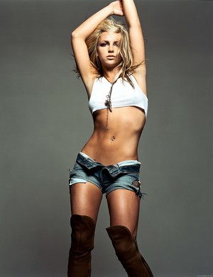 britney spears GQ