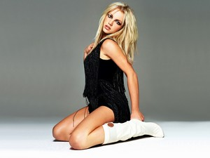 britney spears GQshoot