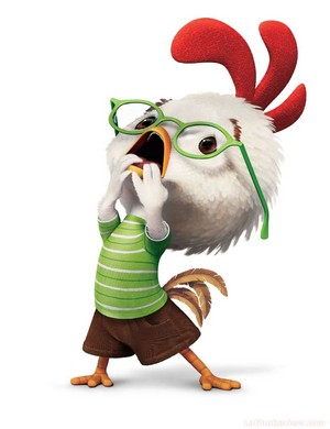 chicken little 1
