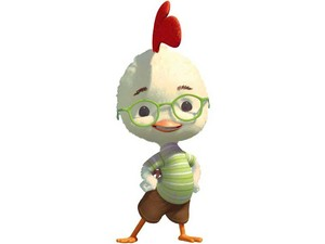chicken little 2