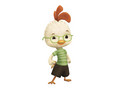 chicken little2 - batman wallpaper