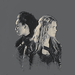 clexa. - clarke-and-lexa icon