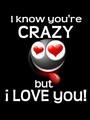crazylove 9zirw922 - love fan art