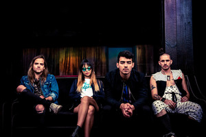 dnce addition